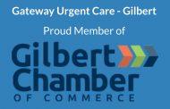 Gilbert Chamber of Commerce Partner logo